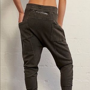 Free People FP Movement June Bug Jogger Harem Pant